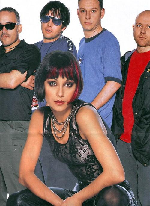 Republica группа — фото 90-х, музыка и клипы 90-х