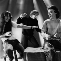 Rush группа — фото 90-х, музыка и клипы 90-х