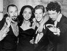 Sade группа — фото 90-х, музыка и клипы 90-х