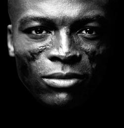 певец Seal — фото 90-х, музыка и клипы 90-х