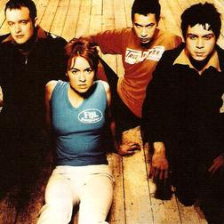 Sleeper группа — фото 90-х, музыка и клипы 90-х