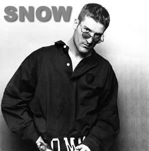 Snow певец — фото 90-х, музыка и клипы 90-х