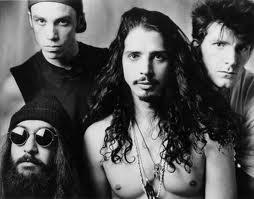 группа Soundgarden — фото 90-х, музыка и клипы 90-х