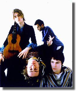 Spacehog группа — фото 90-х, музыка и клипы 90-х