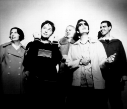 Stereolab группа — фото 90-х, музыка и клипы 90-х