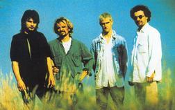 Stiltskin группа