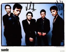 группа Suede — фото 90-х, музыка и клипы 90-х