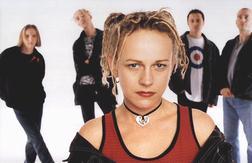 Sunscreem группа — фото 90-х, музыка и клипы 90-х