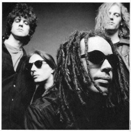 Swervedriver группа — фото 90-х, музыка и клипы 90-х
