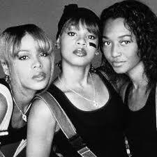 группа TLC — фото 90-х, музыка и клипы 90-х