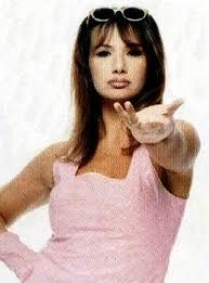 певица Taleesa — фото 90-х, музыка и клипы 90-х