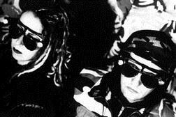 Technohead группа — фото 90-х, музыка и клипы 90-х