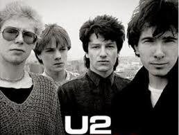 U2 группа — фото 90-х, музыка и клипы 90-х