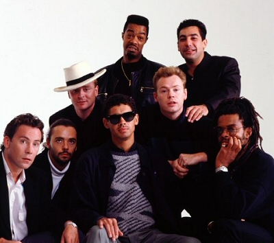 UB40 группа — фото 90-х, музыка и клипы 90-х