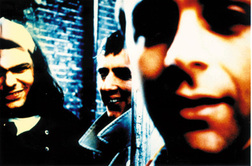 Underworld группа — фото 90-х, музыка и клипы 90-х