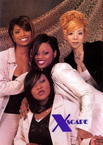 группа Xscape — фото 90-х, музыка и клипы 90-х