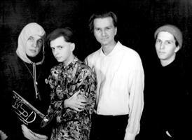 группа Химера — фото 90-х, музыка и клипы 90-х