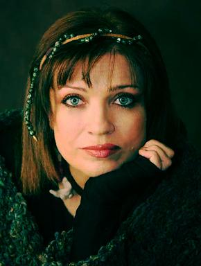 Любаша певица — фото 90-х, музыка и клипы 90-х