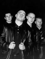 Группа Многоточие — фото 90-х, музыка и клипы 90-х
