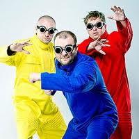 ППК группа — фото 90-х, музыка и клипы 90-х