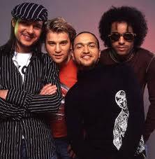 Премьер-министр группа  — фото 90-х, музыка и клипы 90-х