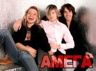 группа А-Мега — фото 90-х, музыка и клипы 90-х