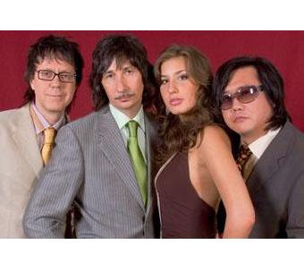группа А-Студио — фото 90-х, музыка и клипы 90-х