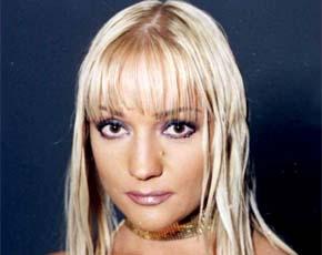 певица Татьяна Буланова - клипы 90-х годов нашего исполнителя