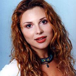 певица Лариса Черникова — фото 90-х, музыка и клипы 90-х