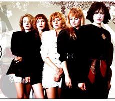 Комбинация группа — фото 90-х, музыка и клипы 90-х
