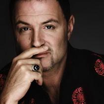 певец Максим Леонидов — фото 90-х, музыка и клипы 90-х