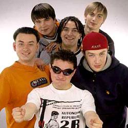 Леприконсы группа  — фото 90-х, музыка и клипы 90-х