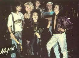 Мираж группа — фото 90-х, музыка и клипы 90-х