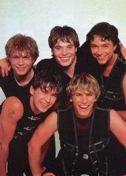 На-на группа  — фото 90-х, музыка и клипы 90-х
