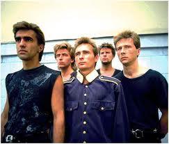 группа Наутилус Помпилиус — фото 90-х, музыка и клипы 90-х