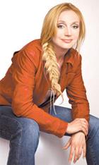 певица Кристина Орбокайте — фото 90-х, музыка и клипы 90-х
