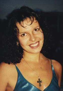 Наталья Штурм певица — фото 90-х, музыка и клипы 90-х