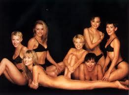 группа Стрелки — фото 90-х, музыка и клипы 90-х
