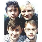 группа Вопли Видоплясова — фото 90-х, музыка и клипы 90-х