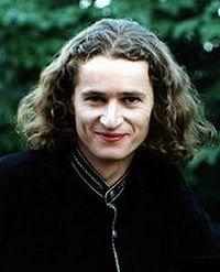 певец Юрко Юрченко — фото 90-х, музыка и клипы 90-х